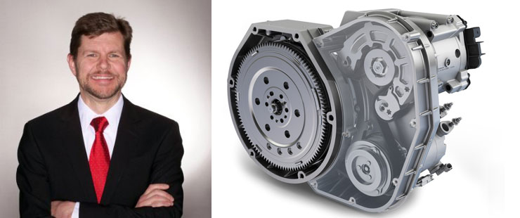 A Conversation with Jeff Hemphill, CTO at