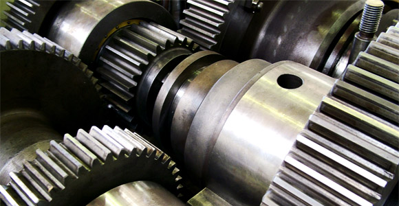 Trends in Industrial Gear Oils