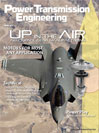 April 2013 issue of Power Transmission Engineering