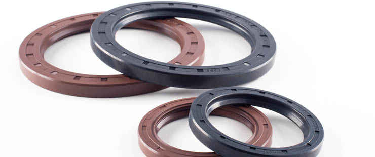 Equipment downtime and reduced component life are a few of the consequences — and potential costs — of using the wrong seals on many types of industrial equipment including pump bearing ...